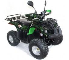 Электроквадроцикл SHERHAN 800 Green Khaki