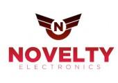 Логотип Novelty