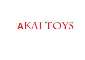 Логотип Akai Toys
