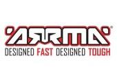 Логотип ARRMA