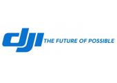 Логотип DJI
