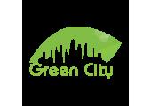 Логотип Green City