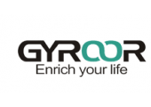 Логотип Gyroor