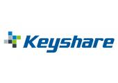 Логотип Keyshare
