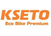 Логотип Kseto