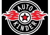 Логотип Autokinder