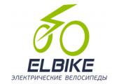 Логотип Elbike