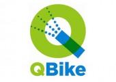 Логотип Q-bike