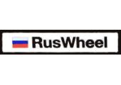 Логотип Ruswheel