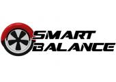 Логотип Smart Balance