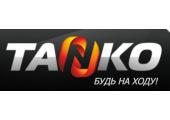 Логотип Tanko