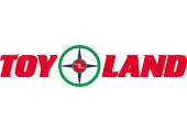 Логотип TOYLAND