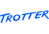 Логотип Trotter