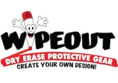 Логотип Wipeout