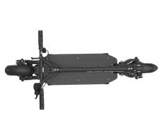 Электросамокат Dualtron Eagle Pro сложенный
