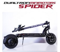Электросамокат Dualtron Spider Limited (24,5 Ah)
