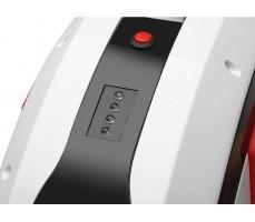 Моноколесо Ecodrift 9Bot White индикаторы заряда