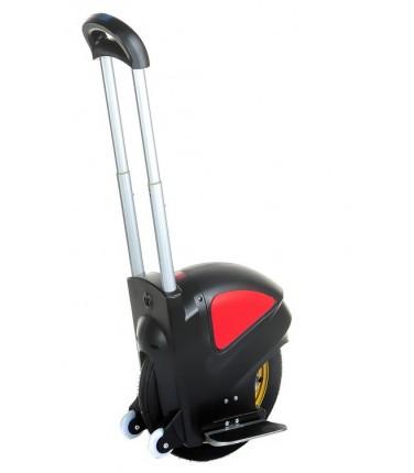 Моноколесо Ruswheel A7 чёрный | Купить, цена, отзывы