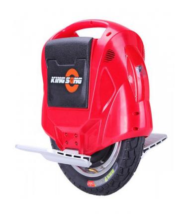 Моноколесо KingSong 14C 340wh красный | Купить, цена, отзывы