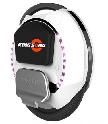 Моноколесо KingSong 18 680Wh белый | Купить, цена, отзывы