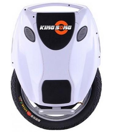 Моноколесо KingSong 18 1360wh белый | Купить, цена, отзывы