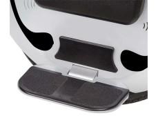 фото платформы для стопы моноколеса KingSong 16S 840 wh Silver