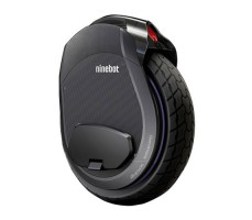 Боковое фото моноколеса Ninebot by Segway One Z10 1000 wh