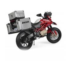 Детский электромотоцикл Peg-Perego Ducati Enduro Red