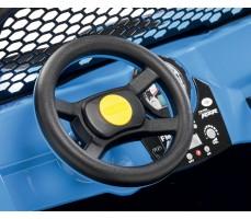 Фото руля электромобиля Peg-Perego Polaris Ranger RZR 900 Blue
