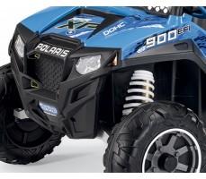 Фото подвески электромобиля Peg-Perego Polaris Ranger RZR 900 Blue