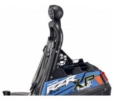 Фото рамы безопасности электромобиля Peg-Perego Polaris Ranger RZR 900 Blue
