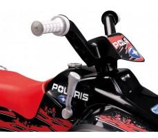 Фото руля электроквадроцикла Peg-Perego Polaris Sportsman 400 Nero