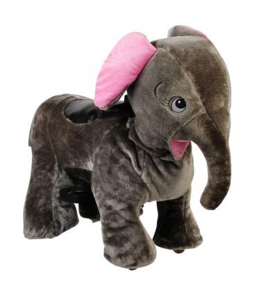 Зоомобиль Joy Automatic Слоненок Дамбо | Купить, цена, отзывы