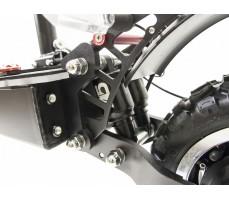Электросамокат Currus R11 Pro подвеска