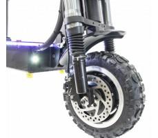 Электросамокат Currus R11 Pro мотор