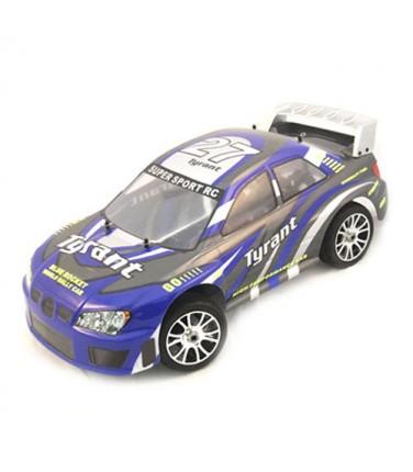 RC машина HSP Blue Rocket Top 4WD RTR | Купить, цена, отзывы