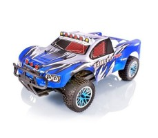 фото RC шорт-корс трака HSP Rally Monster 4WD