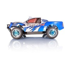 фото RC шорт-корс трака HSP Rally Monster 4WD сбоку