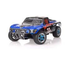 RC шорт-корс трак HSP Rally Monster 4WD