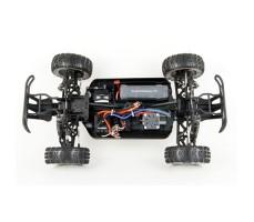 фото системы RC шорт-корс трака HSP Rally Monster 4WD