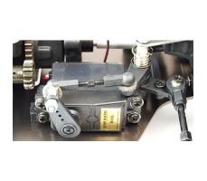 фото привода RC шорт-корс трака ACME Trooper 4WD