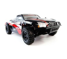 RC шорт-корс трак ACME Trooper 4WD Black