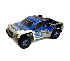 RC шорт-корс трак Arrma Fury 2WD Blue