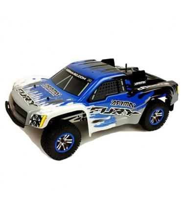 RC шорт-корс трак Arrma Fury 2WD Blue | Купить, цена, отзывы