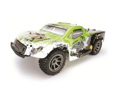 RC шорт-корс трак Arrma Mojave BLX 2WD Green