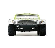 фото RC шорт-корс трака Arrma Mojave BLX 2WD Green спереди