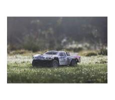 фото RC шорт-корс трака ARRMA Senton BLX 6S 4WD RTR в движении