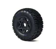 фото колеса RC шорт-корс трака ARRMA Senton BLX 6S 4WD RTR