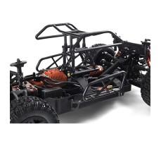 фото системы RC шорт-корс трака ARRMA Senton BLX 6S 4WD RTR