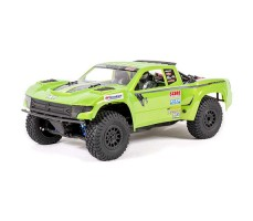 RC шорт-корс трак AXIAL Trophy Truck Green